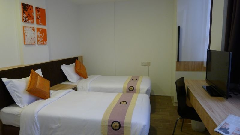 Q Loft Hotels@Mackenzie, Rochor