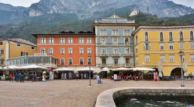 Hotel Europa - Skypool & Panorama, Trento