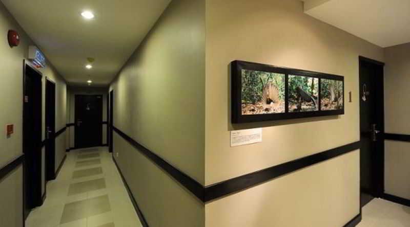 KK Suites Hotel @ Gaya Street, Kota Kinabalu