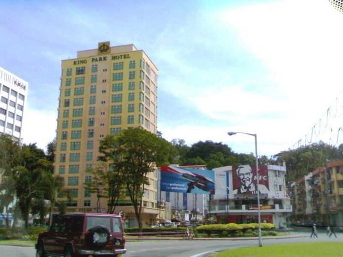King Park Hotel, Kota Kinabalu