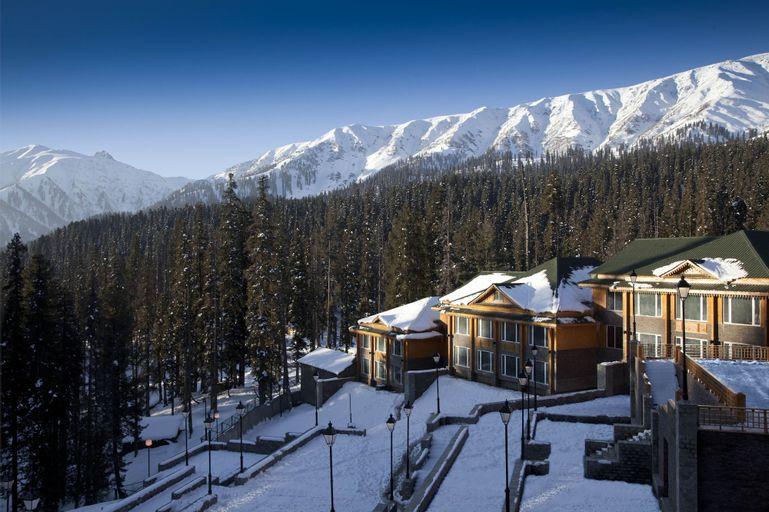 The Khyber Himalayan Resort & Spa, Baramulla