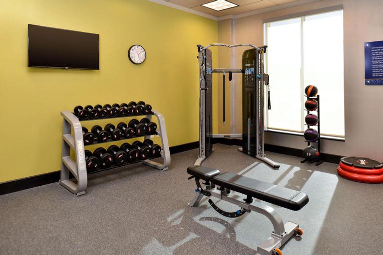 Hampton Inn & Suites Orlando/Downtown SouthMedical, Orange