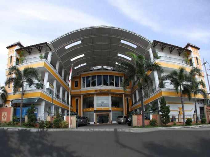 Hotel Kenari Asri, Kudus