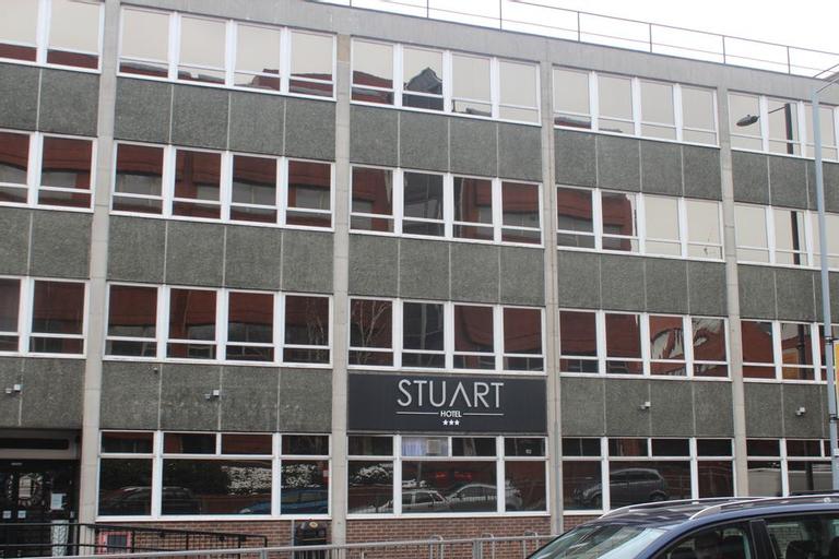 Stuart Hotel, Luton