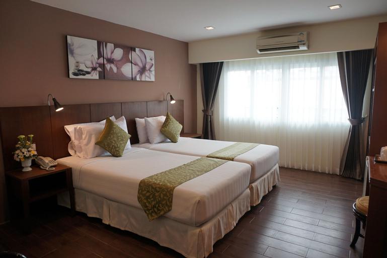 Bay Breeze Hotel Pattaya, Pattaya