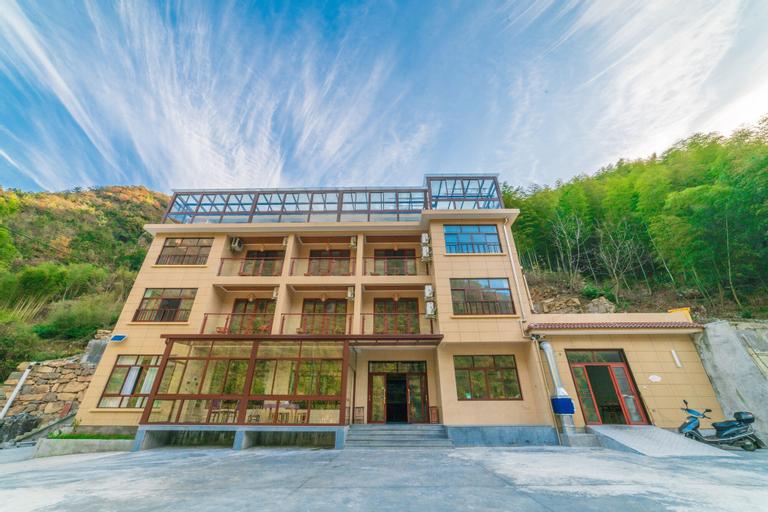JianQiKeZhan, Huzhou