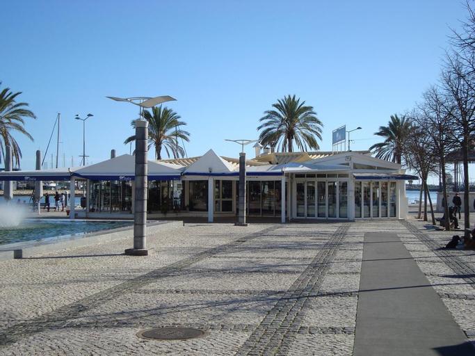 Pimenta Residencial, Portimão