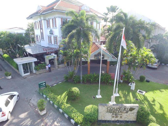 Country Heritage Resort Surabaya, Surabaya