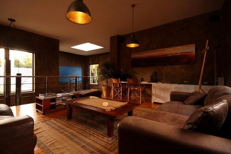 African Rock Hotel and Spa, Ekurhuleni