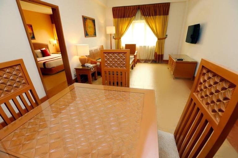 M Suites Hotel Johor Bahru (tutup permanen), Johor Bahru
