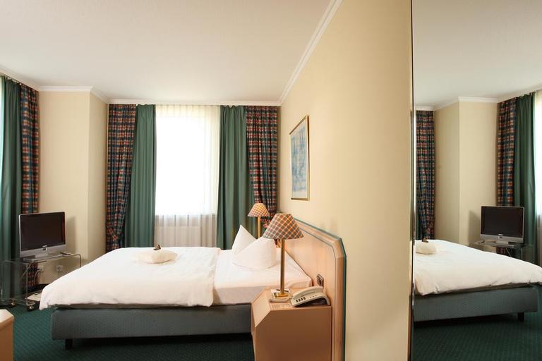 Europa Hotel Greifswald, Vorpommern-Greifswald