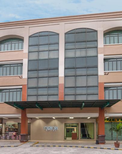 Orion Hotel, Manila