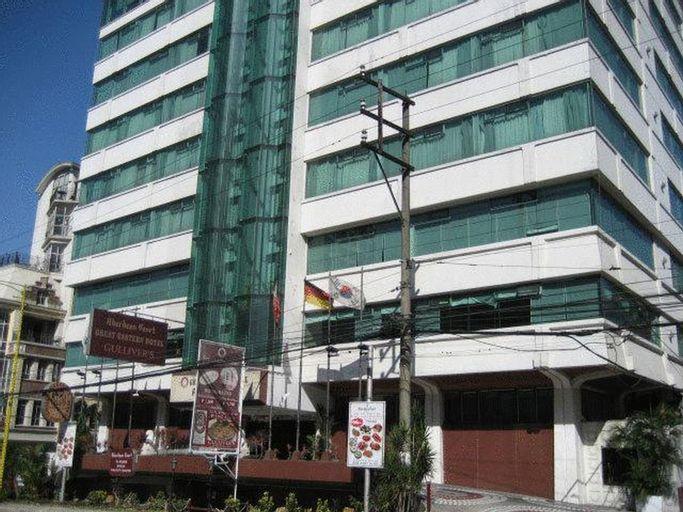Great Eastern Hotel Makati, Makati City