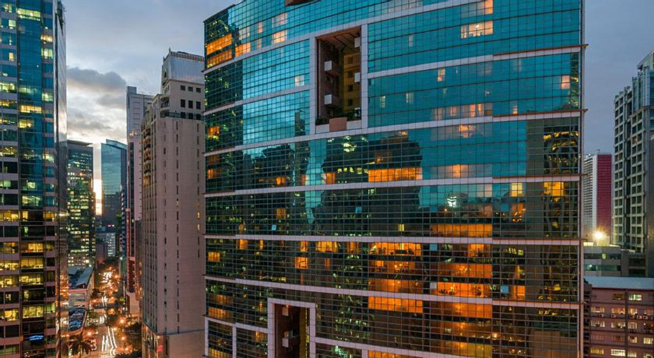 Fraser Place Manila, Makati City