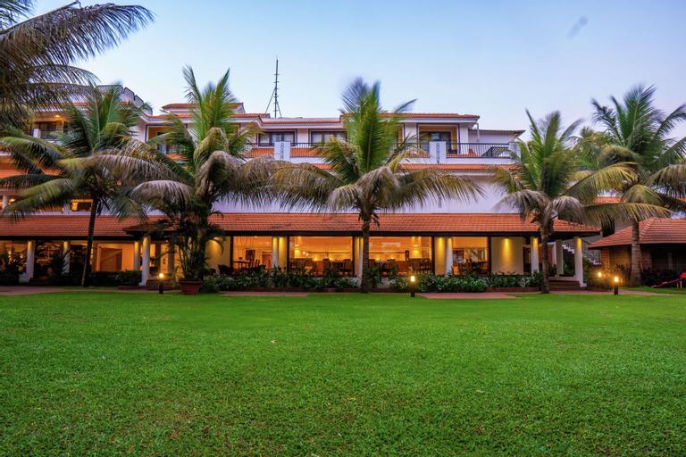 DoubleTree by Hilton Goa - Arpora - Baga, North Goa