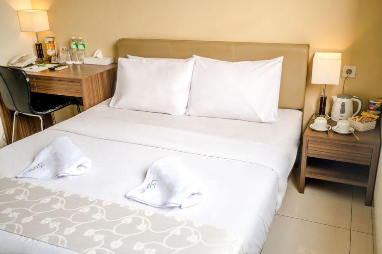 LeGreen Suite Gatot Subroto, Jakarta Pusat