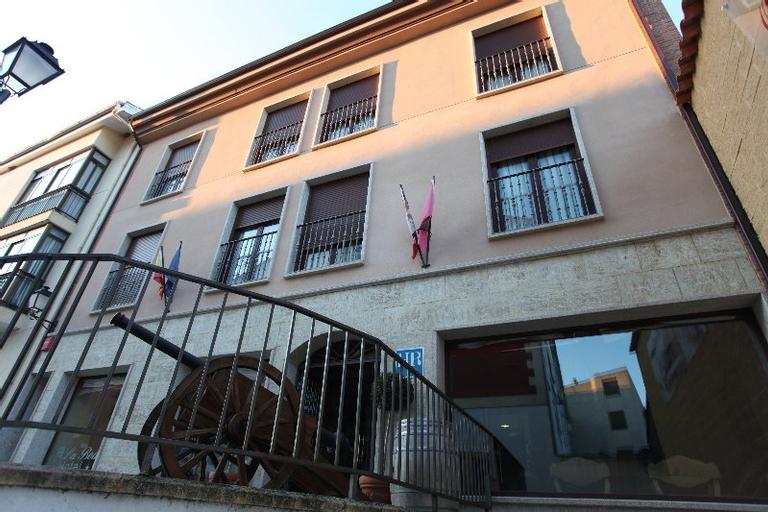 Hotel La Bodega, Salamanca