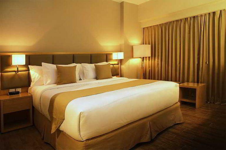 Star Hotel Semarang, Semarang