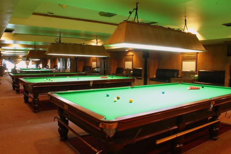 Mike Hotel, Pattaya