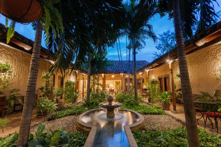 Hotel Los Robles, Managua