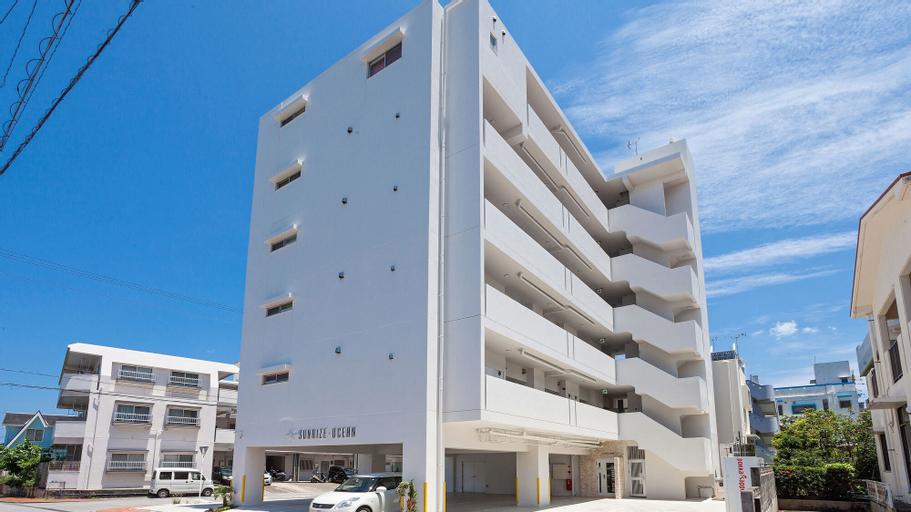 Kariyushi Condominium Resort Yonabaru SUNRIZE OCEAN, Yonabaru