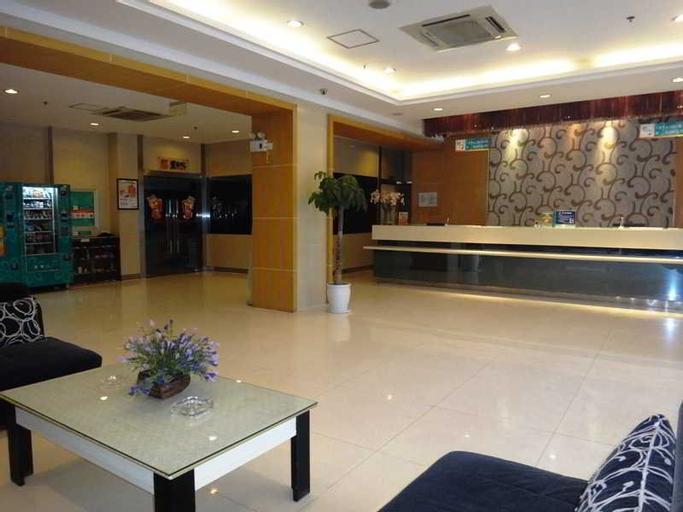 Jinjiang Inn (East Yunhe Road,Xihui Park,Wuxi), Wuxi