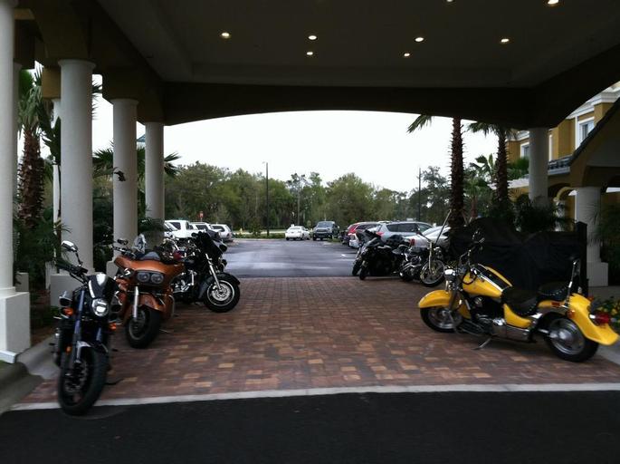 Country Inn & Suites by Radisson, Port Orange-Daytona, FL, Volusia