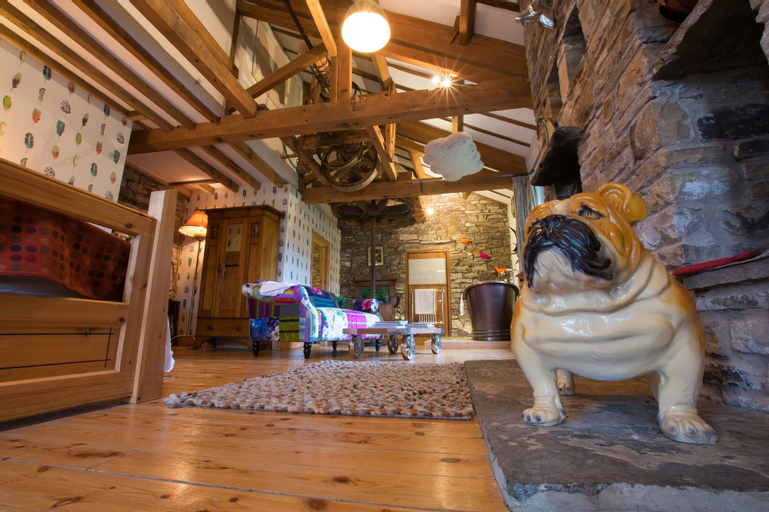 Low Mill Guesthouse, North Yorkshire
