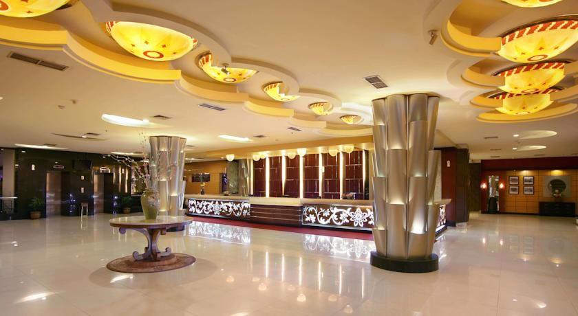 Aston Pontianak Hotel and Convention Center, Pontianak
