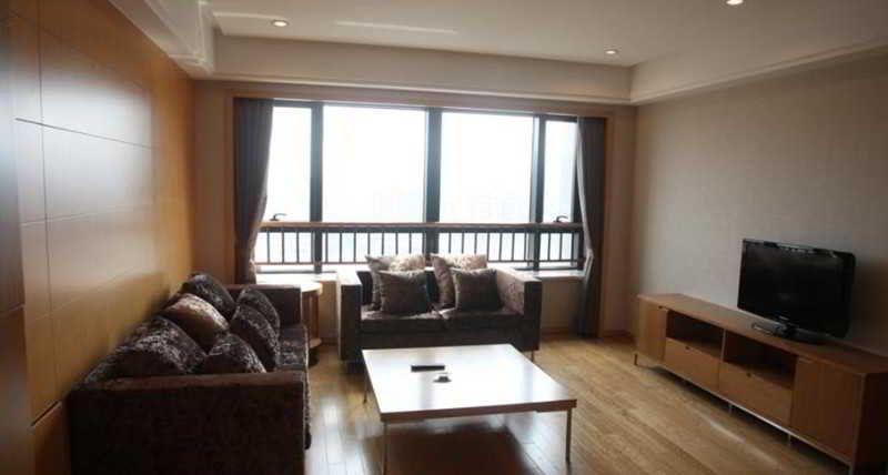 I-Suites Future Land, Changzhou