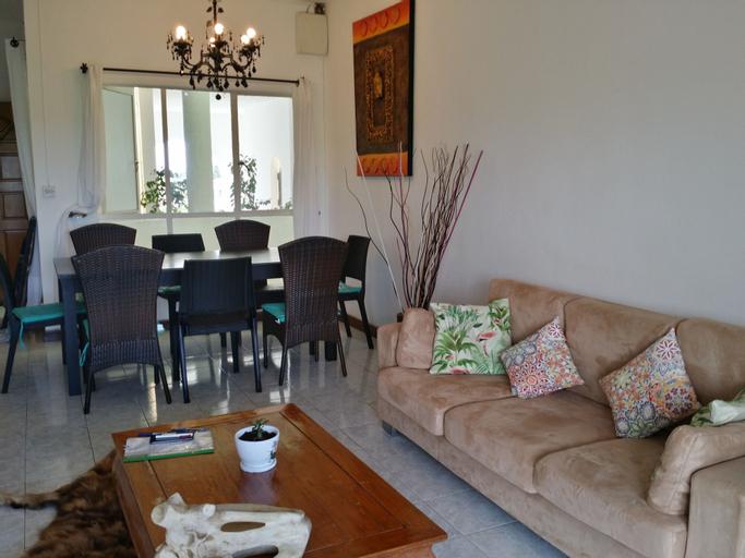 Three Bedroom Apartment by Dakz,
