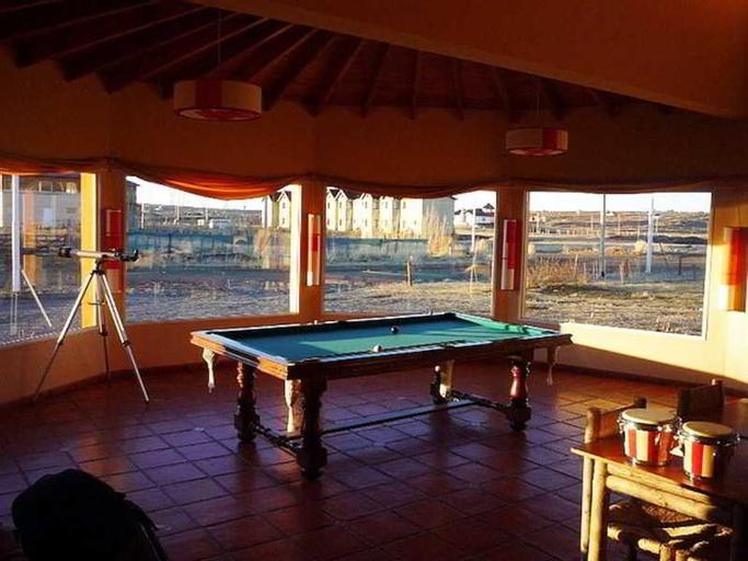 Hostel Inn El Calafate, Lago Argentino