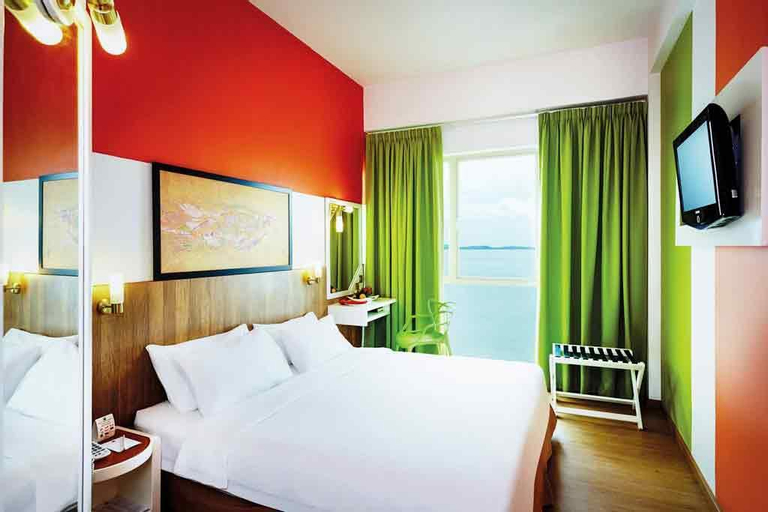 The Elopura Hotel, Sandakan