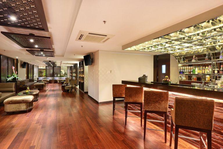 Bali Nusa Dua Hotel, Badung