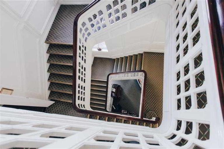 BEST WESTERN Jorgensens Hotel, Horsens