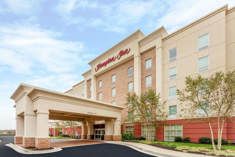 Hampton Inn Owings Mills, Baltimore