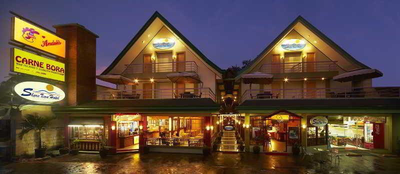 Shore Time Hotel Boracay, Malay