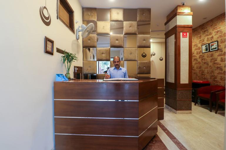 OYO 808 Hotel Auzone & Spa, Chandigarh