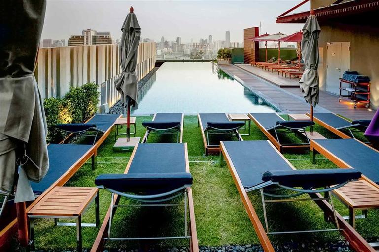 Mercure Bangkok Siam Hotel, Pathum Wan