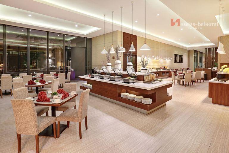 Swiss-Belhotel Sorong, Sorong
