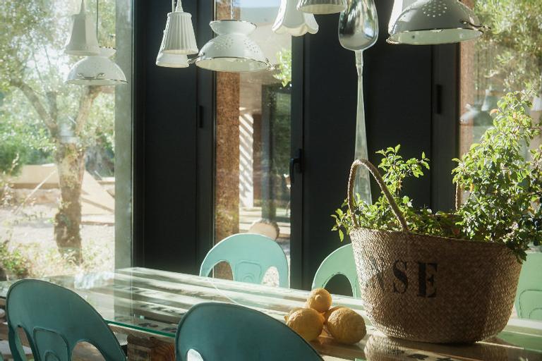 Cooking and Nature - Emotional Hotel, Porto de Mós