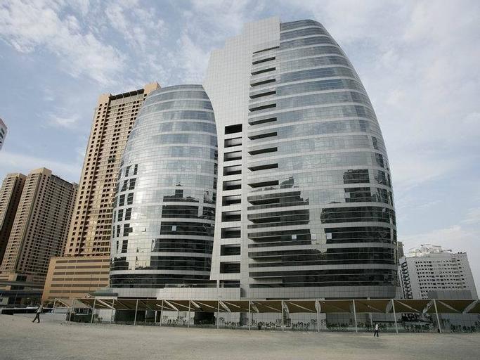 Citadines Metro Central Dubai,