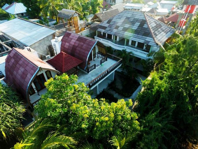 Warna Beach Hotel, Lombok