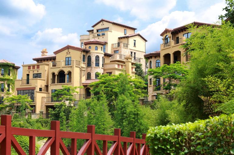 Poltton International Service Apartment Mayangxi Branch, Zhangzhou