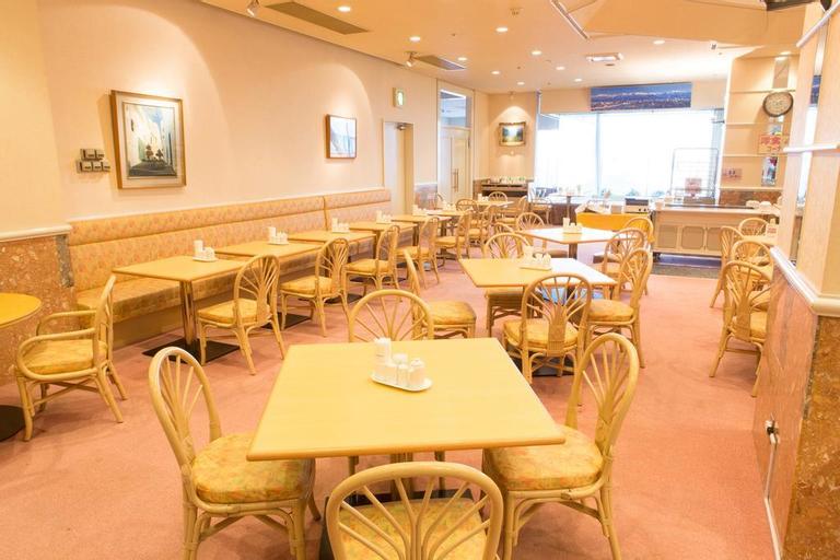 Toyama Chitetsu Hotel, Toyama
