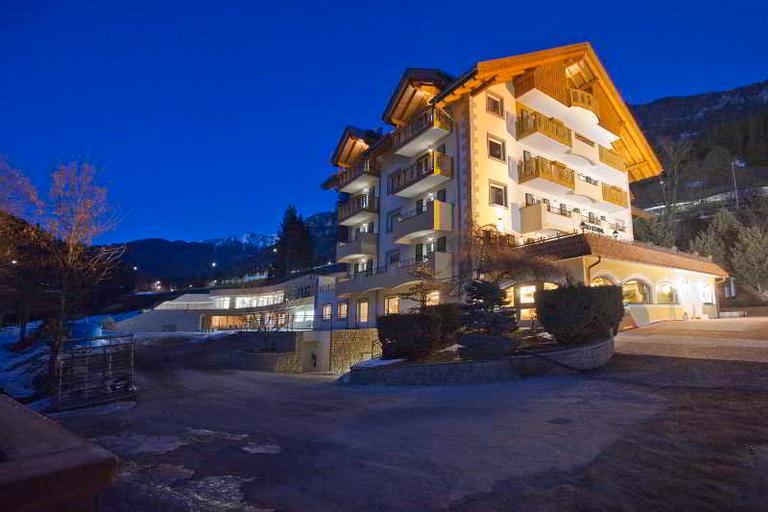 Park Hotel Rio Stava, Trento