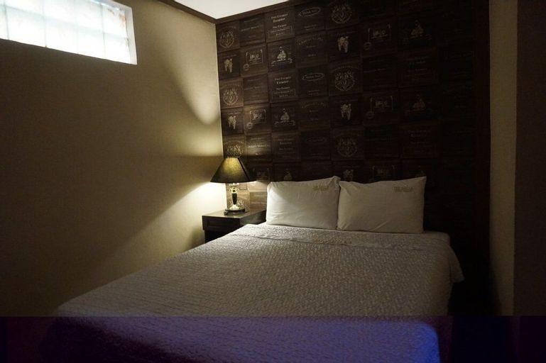 The Shilla Philia Hotel, Makati City