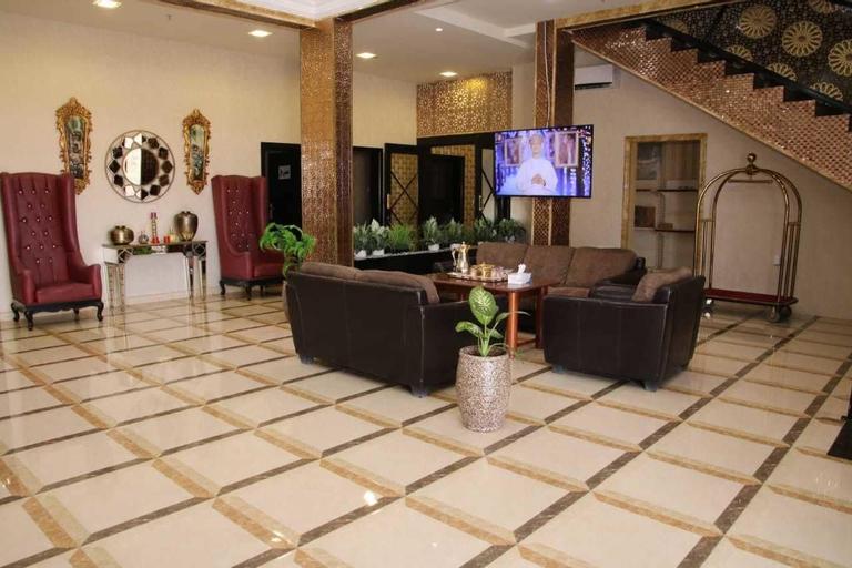 Al Shallalat International Hotel, Liwa