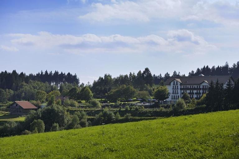 Berghotel Maibrunn GmbH & Co. KG, Straubing-Bogen