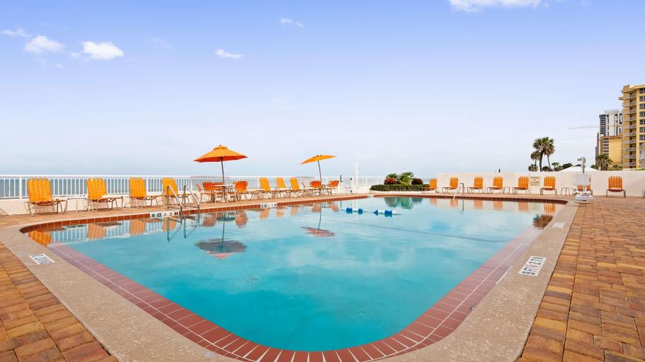 BEST WESTERN Daytona Inn Seabreeze, Volusia
